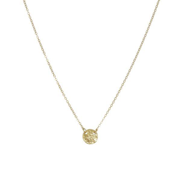 0bc738ca4c6a0 Ashiana London - Gold Coin Necklace