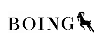 Boing Jewellery